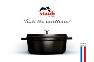 料理が簡単手軽に!美味しさもアップする鍋「STAUB(ストウブ)」の魅力とレシピまとめ